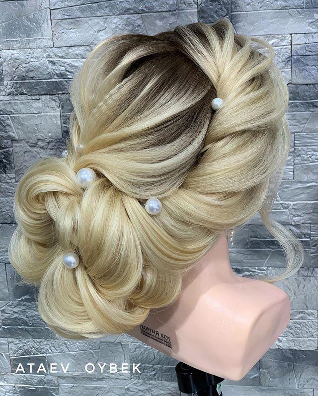 示例发型2
